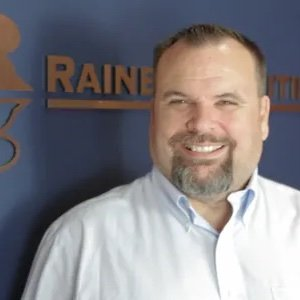 Bill Raine Staff Photo
